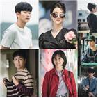 캐릭터,문강태,스타일링,의상,고문영,설정,콘셉트,감독