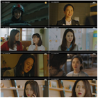 노애정,송지효,과거,방송,모습