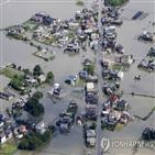 피해,폭우,지역,규슈,중부