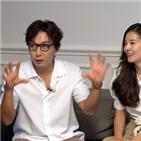 김성은,탁재훈,유랑마켓,정조국
