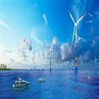 새만금,한미글로벌,해상풍력,재생에너지,수주,사업,건설사업