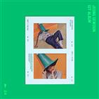 정세운,앨범,타이틀곡,정규앨범,청춘,자신