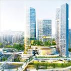 이스,복합단지,서울,규모,개발,잠실,시설,마곡,일대,전시장