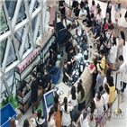 중국,하이난,홍콩,관광객,면세품,방문,위안,육성