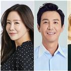 아내,위험,김정은,부부,최원영,결혼,최유화,라인업,주연