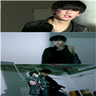 김요한,음악인,액션