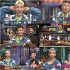 서은광,노래,멤버,이날,토요일,도레미,간식,김동현