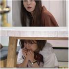 송나희,윤규진,송다희