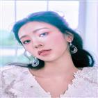 티저,공개,이미지,허찬미,데뷔,타이틀곡