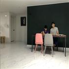 김현정,남편,공부,스페이스에이
