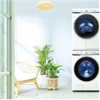 건조기,그랑데,세탁기,삼성전자,컨트롤,소비자,세탁,제품