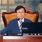장관,청문회,대한,의원,도종환,사건
