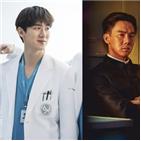 유연석,정상회담,강철비2,영화,연기