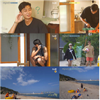 박서준,방송,39여름방학