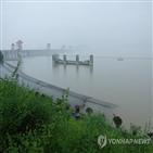 수위,양쯔강,후베이성,중국,홍수,당국,23일,제방