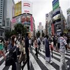 코로나19,일본,확진자가,확진
