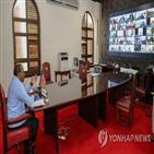 코로나19,판매,케냐,금지,대통령