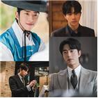 윤현민,캐릭터,장면,연기,열연