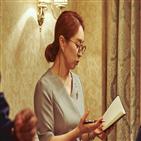 전영미,정상회담,대통령,강철비2,배우,미국,연기