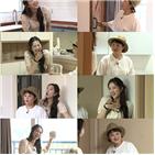 김신영,의뢰인,올리비아