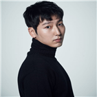 박두식,언더커버,배우