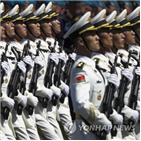 중국,러시아,군사,전략적,미국