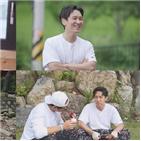 성시경,김동완,앤오프,사람