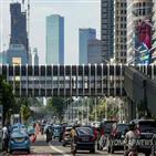 인도네시아,자가격리,기업인,한국,면제,협정,허용