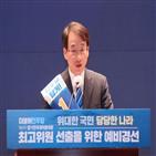 후보,민주당,정권,교체,지지율