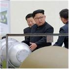 북한,유엔,소형,보고서,핵탄두