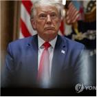 트럼프,대응,대통령,코로나19,위기,미국,다시,지적,대해