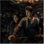 승리,영화,우주,모습,김태리,송중기