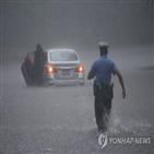 이사이아스,사망,폭풍,열대성,워싱턴