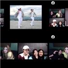 전소미,이야기,남매,필리핀,페이스북