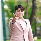 김호중,영화,활동,자서전