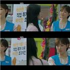 김민주,샛별,신예,다양,장르