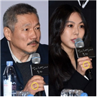 김민희,감독,홍상수,대해