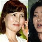 김부선,공지영,작가,음란사진,유출,남편