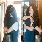 빛나,지혜,화가,십시일반,김혜준