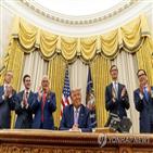 트럼프,합의,대통령,이란,전쟁,이스라엘,북한,자신