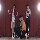 동동신기,영상,공개,2PM