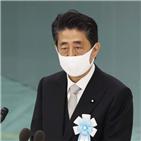 아베,총리,참배,일본,신사,야스쿠니,적극적,평화주의,내각,이후