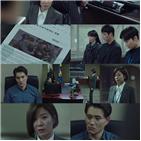 검찰,전혜진,경찰,숲2,비밀,카리스마