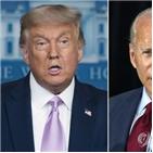 트럼프,전당대회,민주당,바이든