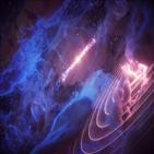 블랙홀,감마선,가스구름,연구팀,퀘이사,관측,방출