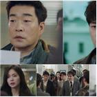 유정석,오지혁,유정렬,압수수색,시청률,강도창,살인