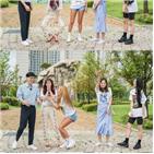 멤버,미주,진짜,제시,전소민,오나라,케미,가짜