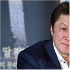 조덕제,반민정,김정균,혐의
