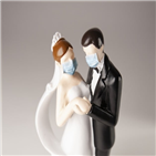 결혼식,지하철,코로나19