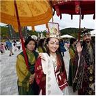 허왕후,인도,뮤지컬,기념공원,한국,이야기